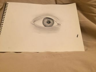 Photo Realism practice by Shawnlabomb