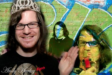 Andy Hurley by Peta2xVegangirl by Andy-Hurley-fans
