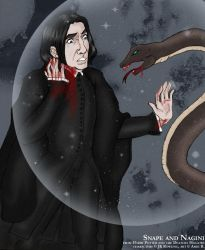 Deathly Hallows SPOILERS. by amiry