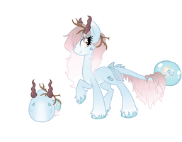 Pastel Glowfish Action 5 CLOSED by StarDust-Adoptables