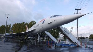 BAC Concorde by shelbs2