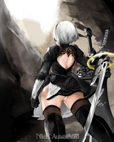 2B by Fitz2013