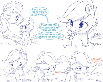 The Only One Page 14 by Dilarus