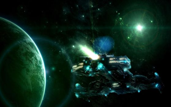 Battlecruiser v2.2 by cybercop71