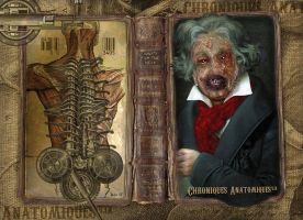 Chroniques Anatomiques V.IX by lostbooks
