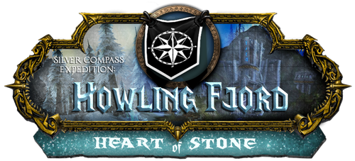 Expedition: Howling Fjord by Belvane