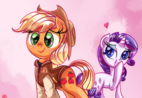 It Suits You Well! by Daniel-SG