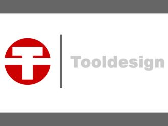 Tooldesign Logo by scoregraphic