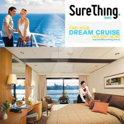 Sure Thing Cruises Best Deals by surethingtravel