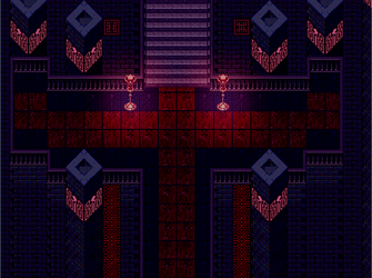 Mystic Dungeon by Megalukes