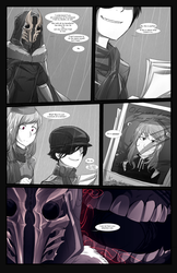 Shade (Chapter 2 Page 105) by Neuroticpig