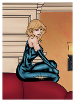 Dazzler (7 out of 7) by vindications