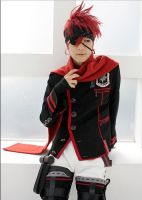 lavi_2 by kaname-lovers