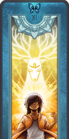MM: Tarot Card by kidokaproject