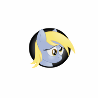 Derpy Icon by Lakword