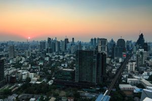 Bangkok by FrlMahlzeit