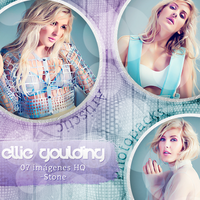 -Photopack Ellie Goulding 01 by SomeoneInTheForest
