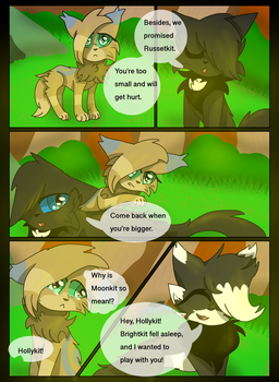 Star*Born page: 29 by S1lverwind