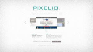 pixelio. studio by Ingnition