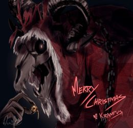 ~Merry Christmas~ by MilkCrown