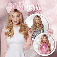 Olivia Holt Png Pack by EmreHazar