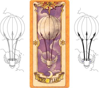 Vectorization - CLOW Float by layg00