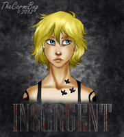 Insurgent by TheCarmiBug