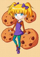 Angelica Pickles by jagirl2003