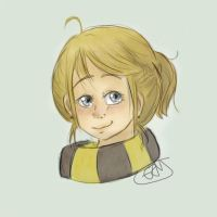 Hufflepuff. by pokings