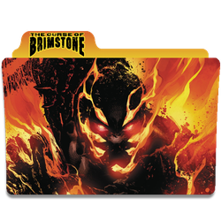 The Curse of Brimstone by DCTrad