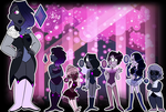 MIDNIGHT GEM ADOPTS (CLOSED) by Cabilldence
