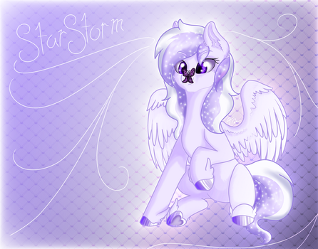 Request - Starstorm by TidaIWave