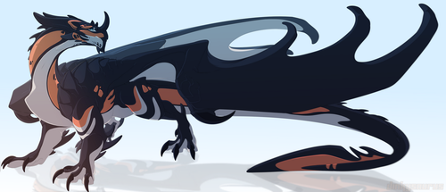 [Character Auction] Big boy [Closed] by Dinkysaurus
