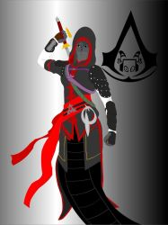Assassins Uuzoo by Mechagodzilla604