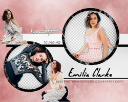 Png Pack 2521 - Emilia Clarke by southsidepngs