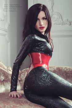 Damas by latex-rat