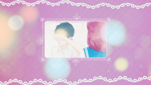 Ao Haru Ride Wallpaper #3 by victoricaDES
