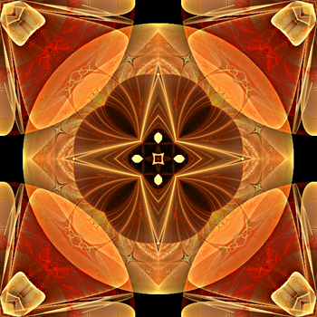 symmetrical kaleidosope made jwildfire tutorial 2 by brookville