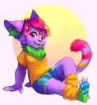 Fun side! by Talilly