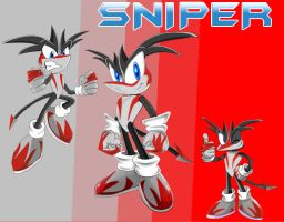 Sniper Riders MOD Animated by ThiagoSNP