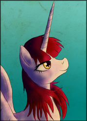 Tribute to Lauren Faust by Sc0t1n4t0r