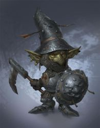 Last Goblin Standing by Prospass