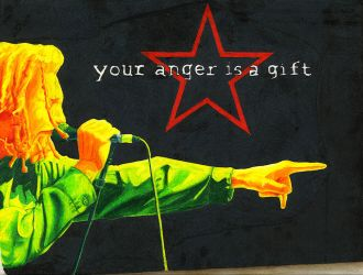 your anger is a gift by nakamp20