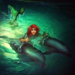 Ariel by yourpsychotherapist