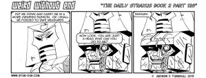 The Daily Straxus Book 2 Part 126 by AndyTurnbull