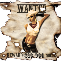 Wanted by nicsmom