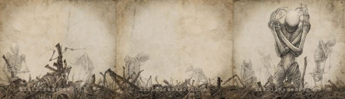 Scavengers by Skirill