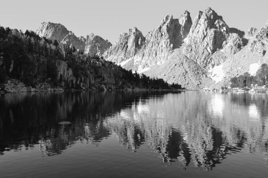 Jagged Symmetry by BuuckPhotography
