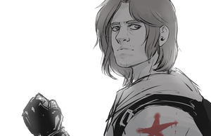 Bucky by Dunklayth