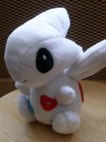 Togetic Plushie
